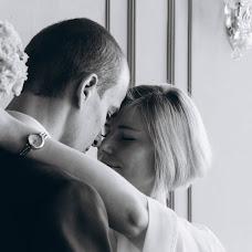 Wedding photographer Nadezhda Rovdo (nadin0110). Photo of 20.06.2018