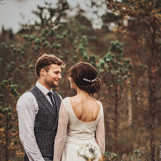 Wedding photographer Ieva Vogulienė (IevaFoto). Photo of 26.09.2018