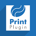 CUSTOM Print Service Plugin icon