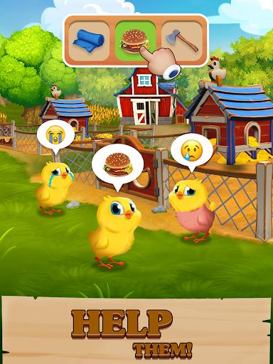 Happy Town Farm: Farming Game apkmr screenshots 13