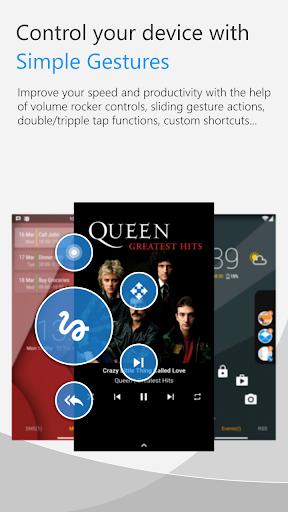 C Locker Free (Widget Locker) screenshot 6