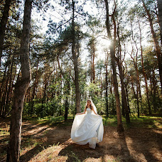 Wedding photographer Oleg Semashko (SemashkoPhoto). Photo of 18.12.2018