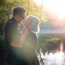 Wedding photographer Andrey Saltanov (id152276334). Photo of 21.07.2018