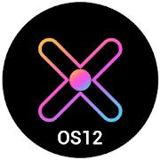 OS12 Launcher plugin for X Launcher