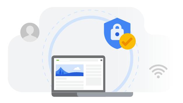 De online beveiliging van je bedrijf verbeteren
