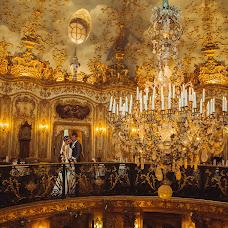 Wedding photographer Leonid Svetlov (svetlov). Photo of 26.01.2014