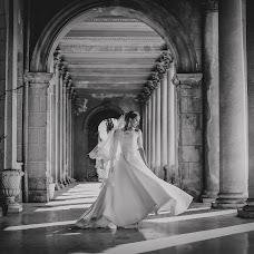 Wedding photographer Lyudmila Zharkova (LyudMilla). Photo of 24.01.2017