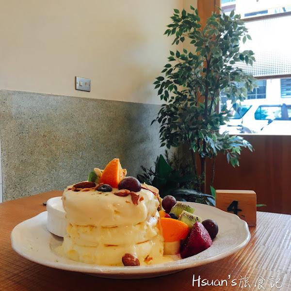 嘉義 | 伴伴鬆餅 BanBan Pancake