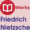 Friedrich Nietzsche Works icon