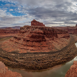 by Tony Cox - Landscapes Deserts (  )