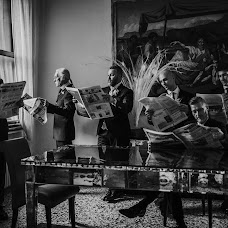 Fotografer pernikahan Stefano Cassaro (StefanoCassaro). Foto tanggal 07.10.2018