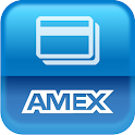 American Express MyAccount icon