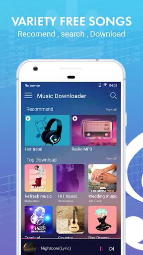 Music downloader - Best music downloader 2019