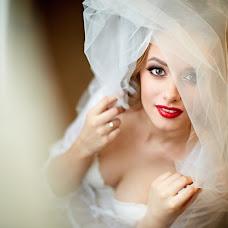 Wedding photographer Mariya Zevako (MariaZevako). Photo of 20.11.2017