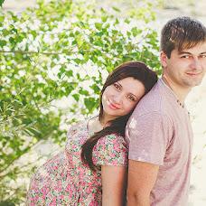 Wedding photographer Anna Efetova (Efetova). Photo of 03.09.2014