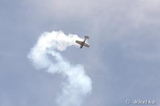 Photo: Yakovlev Yak-50