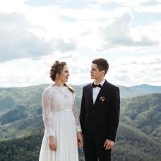 Wedding photographer Lidiya Davydova (FiveThirtyFilm). Photo of 04.01.2017