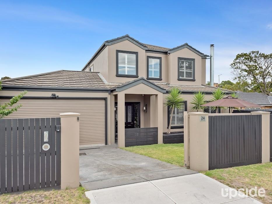 Main photo of property at 24 Gweno Avenue, Frankston 3199