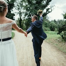 Wedding photographer Valentin Paster (Valentin). Photo of 21.12.2017