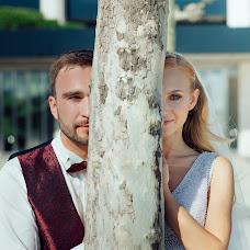 Wedding photographer Aleksandr Fedorov (Alexkostevi4). Photo of 06.05.2018