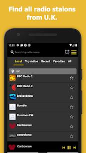 Radio World Online Radio – Radio World Online App 5