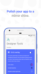 Designer Tools- screenshot thumbnail