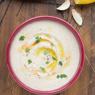 Garlic Dip Quick Easy Recipes