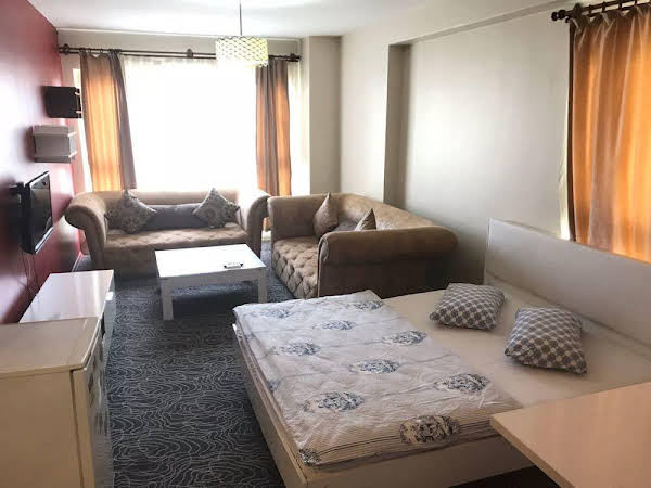 Royal Suites Tuyap