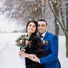 Wedding photographer Yuliya Burdakova (vudymwica). Photo of 27.02.2018