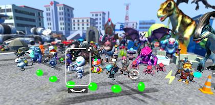 Struckd - 3D Game Creator