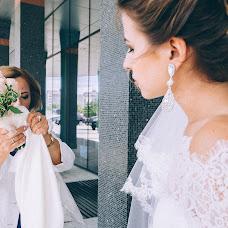 Wedding photographer Darya Kot (DariaKOt). Photo of 21.03.2017