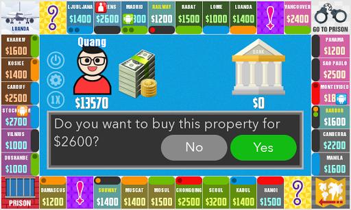 Billionaire Chess apkmind screenshots 3