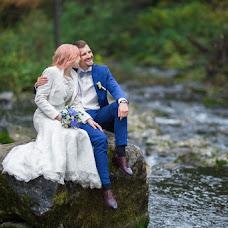 Wedding photographer Dimitr Todorov (DIMANTOD). Photo of 15.10.2018