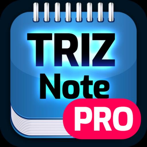 TRIZ Note Pro