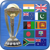 Download Cricket world cup 2019 (Schedules,news,Ranking) Free