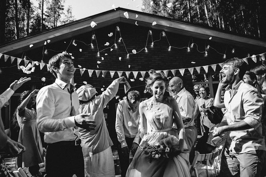 Wedding photographer Gleb Shirokov (glebxlep). Photo of 03.03.2015