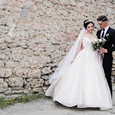 Wedding photographer Olga Markarova (id41468862). Photo of 22.04.2018
