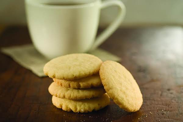 Anytime Sugar Cookies Recipe
