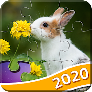 Jigsaw Wonderland - Best Jigsaw Puzzles for Free