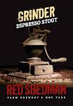 Red Shedman Grinder Espresso Stout