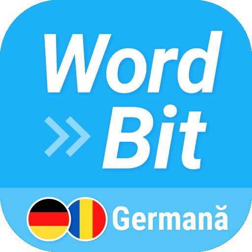 WordBit Germană (Studiu pe ecranul de blocare) Icon