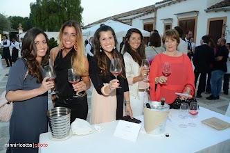 Photo: Giuria da sx: Donatella Spadaro, Cinzia Gizzi, Maria Antonietta Pioppo,Laura Compagnino
