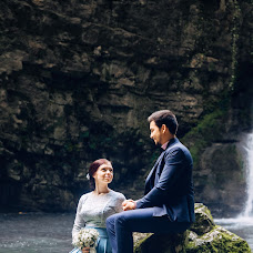 Wedding photographer Mariya Paramonova (Lagrima). Photo of 19.05.2018