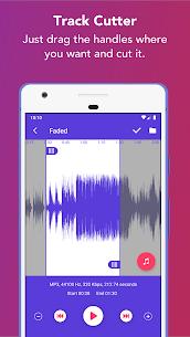 Music Editor – MP3 Cutter and Ringtone Maker 3
