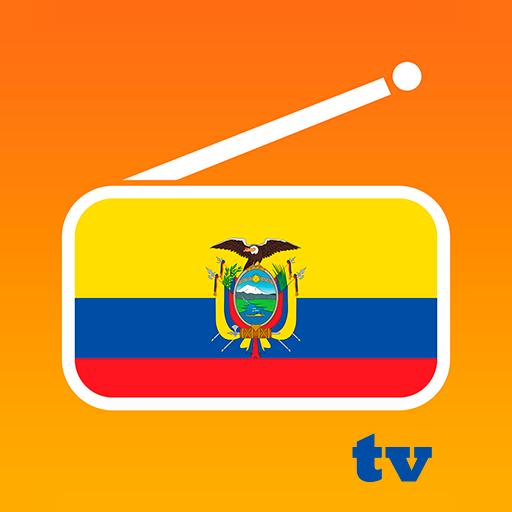 Canales TV del Ecuador