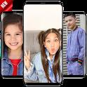 Familia Diamond Wallpaper 2021 Txunamy Family 4K icon