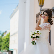 Wedding photographer Darya Zyong (dariazyong). Photo of 14.08.2017