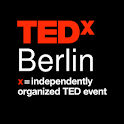 TEDxBerlin icon