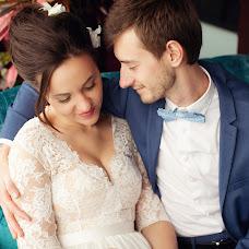 Wedding photographer Mariya Ivanus (Mysh). Photo of 09.02.2016