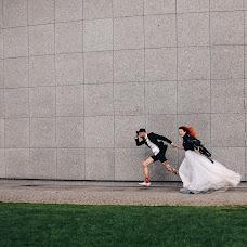 Φωτογράφος γάμων Taras Terleckiy (jyjuk). Φωτογραφία: 14.06.2018